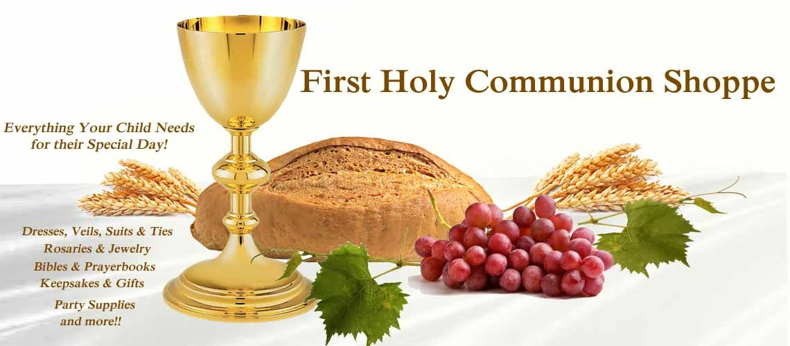First Holy Communion Shoppe